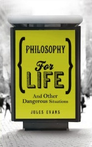 The best books on Ecstatic Experiences - Philosophy for Life by Jules Evans