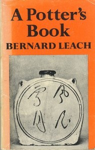The best books on Inspiration for Writing and Art - A Potter's Book by Bernard Leach