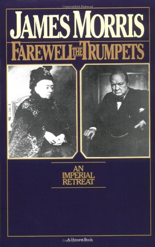 The best books on Britishness - Farewell the Trumpets by James Morris