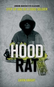 The best books on Gang Crime - Hood Rat by Gavin Knight