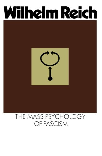 The best books on The Psychology of Nazism - The Mass Psychology of Fascism by Wilhelm Reich