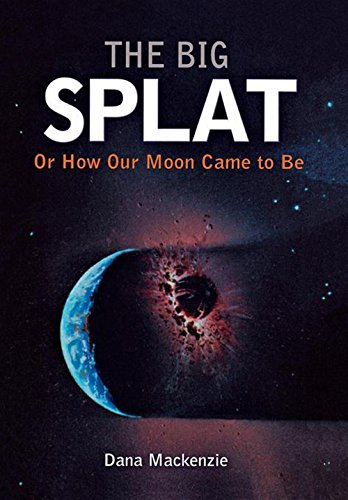 The best books on The Beauty and Fun of Mathematics - The Big Splat by Dana Mackenzie