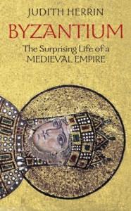 The best books on Byzantium - Byzantium by Judith Herrin