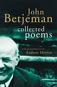 The best books on Britishness - Collected Poems by John Betjeman