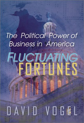 The best books on The Inequality Crisis - Fluctuating Fortunes by David Vogel