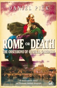 The best books on The Psychology of Nazism - Rome or Death by Daniel Pick