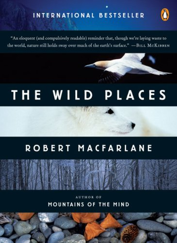 The best books on Wild Places - The Wild Places by Robert Macfarlane