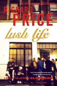 The best books on Gang Crime - Lush Life by Richard Price