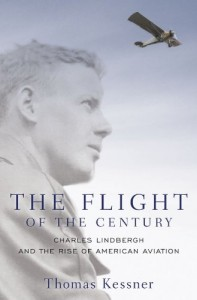 The best books on Aviation History - The Flight of the Century by Thomas Kessner