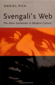 The best books on The Psychology of Nazism - Svengali's Web by Daniel Pick