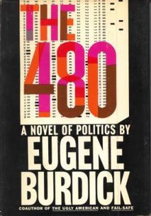 The 480 by Eugene Burdick