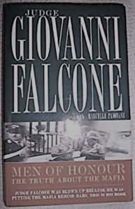The Best Books on the Mafia - Men of Honour: the Truth about the Mafia by Judge Giovanni Falcone