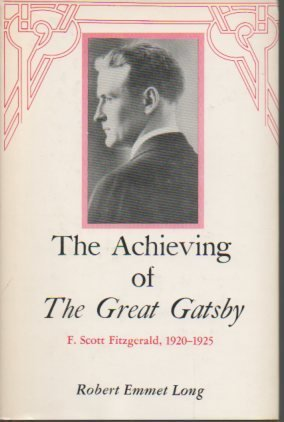 essays about daisy in the great gatsby Narrative perspective plays a very big role in the great gatsby   narrative perspective plays a very big role  from which to tell the story-he is daisy's.