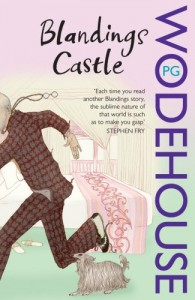 The Best PG Wodehouse Books - Blandings Castle and Elsewhere by PG Wodehouse