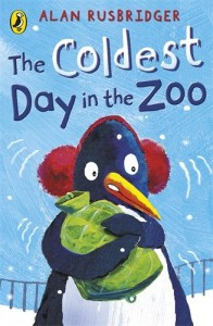 The best books on The Future of Journalism - The Coldest Day at the Zoo by Alan Rusbridger