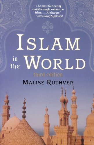 The best books on Islamism - Islam in the World by Malise Ruthven