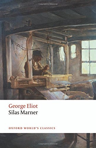 The best books on Fatherhood - Silas Marner by George Eliot