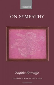 The best books on Grief - On Sympathy by Sophie Ratcliffe