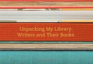 Unpacking My Library by Leah Price
