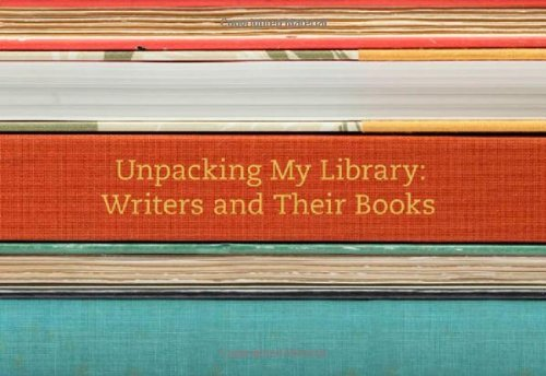 The best books on The History of Reading - Unpacking My Library by Leah Price