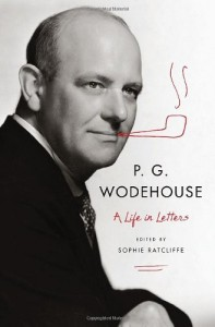The best books on P G Wodehouse - PG Wodehouse by Sophie Ratcliffe & Sophie Ratcliffe (editor)