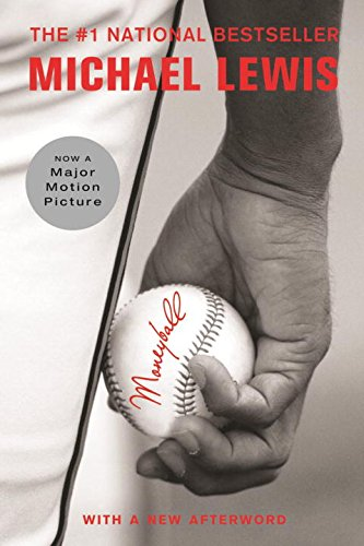 The best books on Success - Moneyball by Michael Lewis