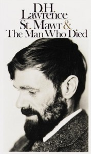 The best books on Uncivilisation - St Mawr by DH Lawrence