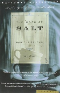 The best books on Hemingway in Paris - The Book of Salt by Monique Truong