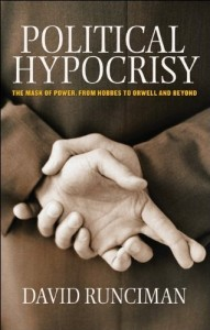The best books on London Olympic History - Political Hypocrisy by David Runciman