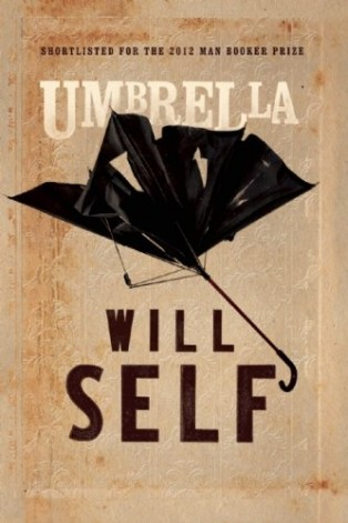 Umbrella by Will Self