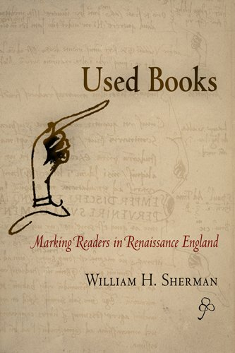 The best books on The History of Reading - Used Books by William H Sherman