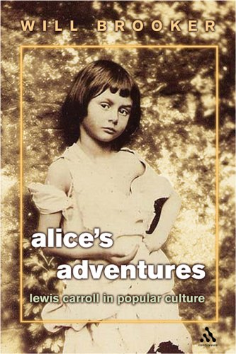 The Best Comics - Alice's Adventures by Will Brooker