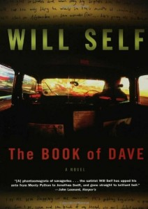 The Best Apocalyptic Novels - The Book of Dave by Will Self