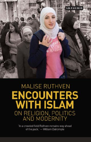 The best books on Islamism - Encounters with Islam by Malise Ruthven