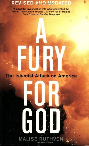 The best books on Islamism - A Fury for God by Malise Ruthven