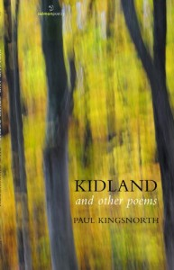 Kidland by Paul Kingsnorth