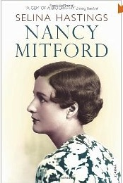 The best books on Evelyn Waugh and the Bright Young Things - Nancy Mitford by Selina Hastings