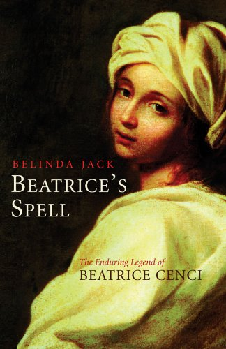 The best books on The History of Women Readers - Beatrice's Spell by Belinda Jack