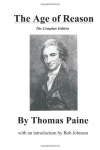 The best books on Atheism - The Age of Reason by Thomas Paine