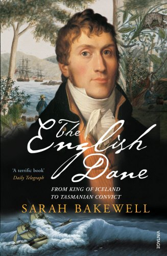 The best books on Existentialism - The English Dane by Sarah Bakewell