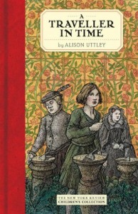 The best books on Life in the Tudor Era - A Traveller in Time by Alison Uttley