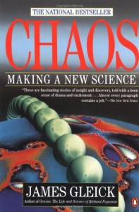 The best books on Earth History - Chaos by James Gleick