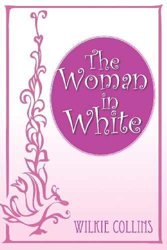 Favourite Books - The Woman in White by Wilkie Collins