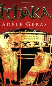 The best books on Greek Myths - Ithaka by Adele Geras