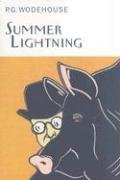 The Best PG Wodehouse Books - Summer Lightning by PG Wodehouse