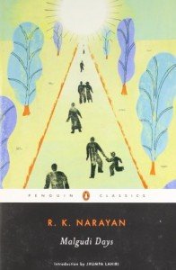 Jeffrey Archer on Bestsellers - Malgudi Days by R K Narayan