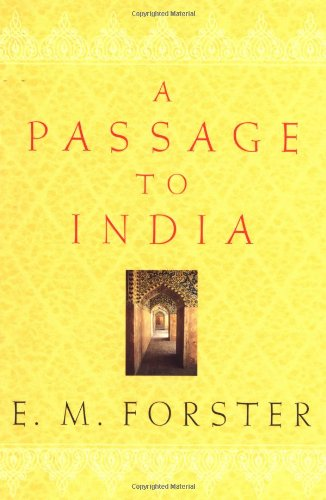 The best books on East and West - A Passage to India by E M Forster