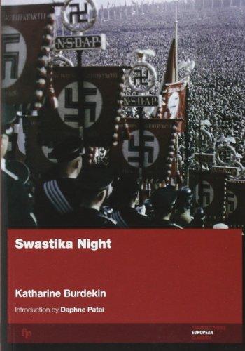 The best books on Dystopia and Utopia - Swastika Night by Katherine Burdekin
