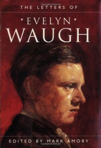 The best books on Great Letter Writers - Letters of Evelyn Waugh by Evelyn Waugh