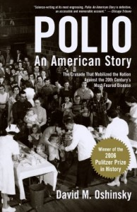 The Best Vaccine Books - Polio: An American Story by David Oshinsky